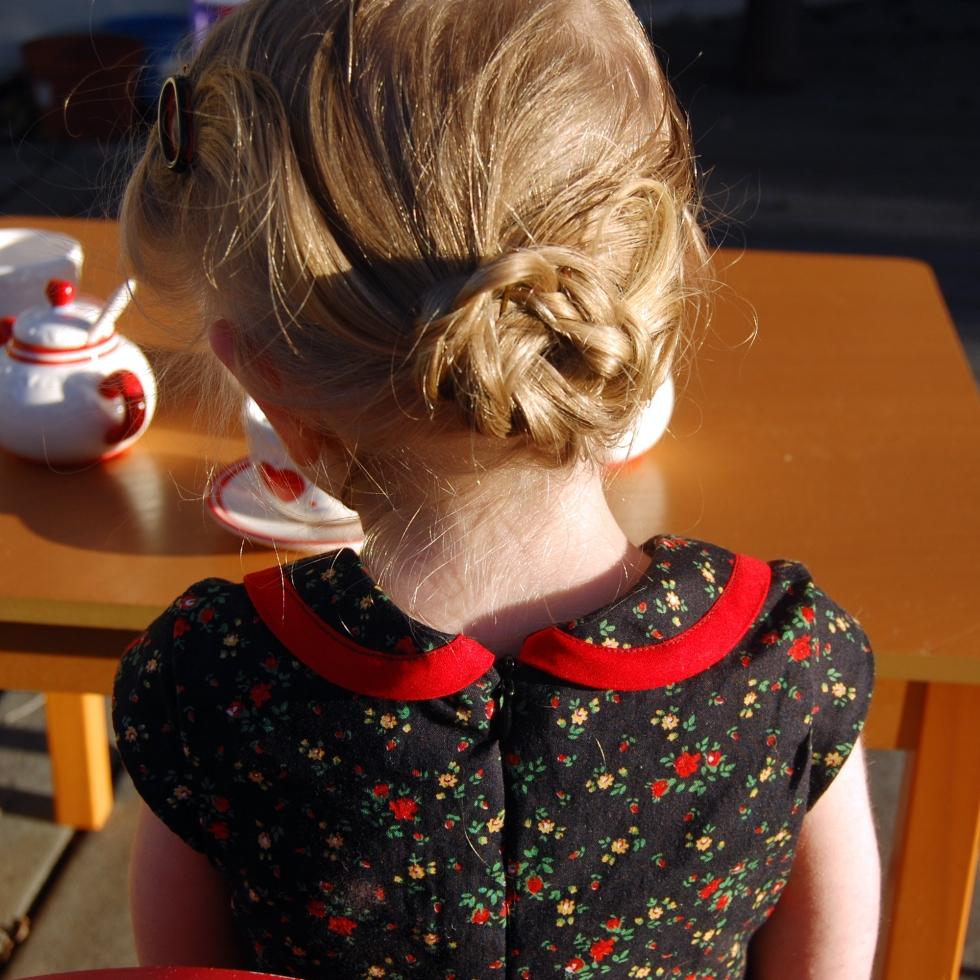 Bella Sunshine Designs Alice Dress