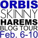 Orbis Skinny Harems Blog Tour