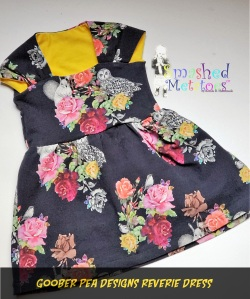Goober Pea Designs Reverie Dress